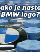 Kako je nastao BMW logo?