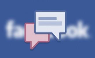 Kako vratiti izbrisanu poruku na Facebooku?