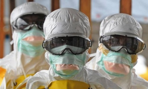 Kako se prenosi ebola?