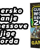 Gamersko izdanje Guinnessove knjige rekorda
