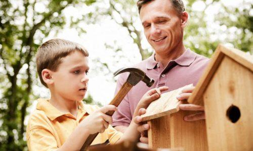Kako napraviti kućicu za ptice?