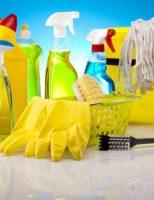 Kako napraviti sredstva za čišćenje ?