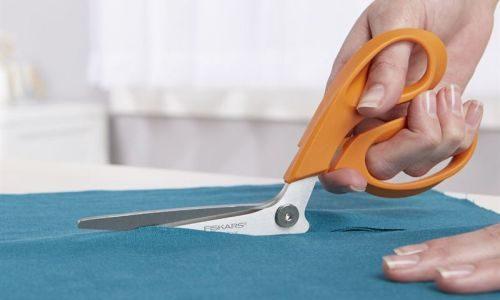 Kako naoštriti škare?