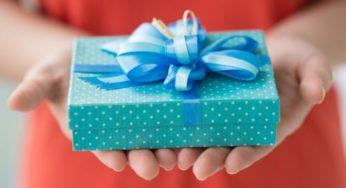 božićni pokloni za djevojku tek su počeli izlaziti