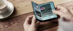 Samsung preklopni