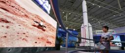 Kina planira postaviti stalnu stanicu u orbiti do 2020. godine i poslati čovjeka na Mjesec [EPA - Ilustracija]