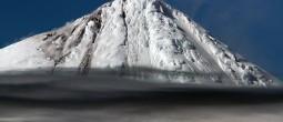 mawson peak erupcija 2
