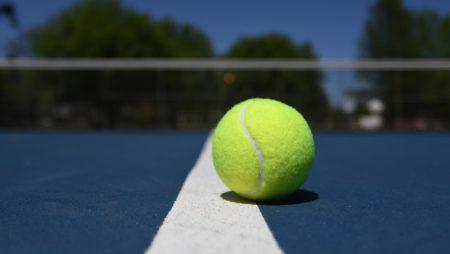 Kako se kladiti na tenis?