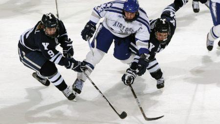 Klađenje na hokej na ledu može biti jako isplativo