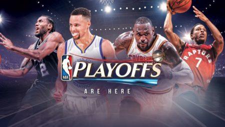 Klađenje na NBA Playoff
