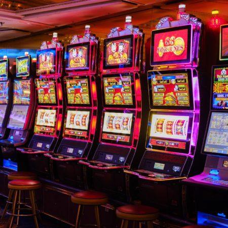 Najveće zablude kod igranja slotova u kasinu