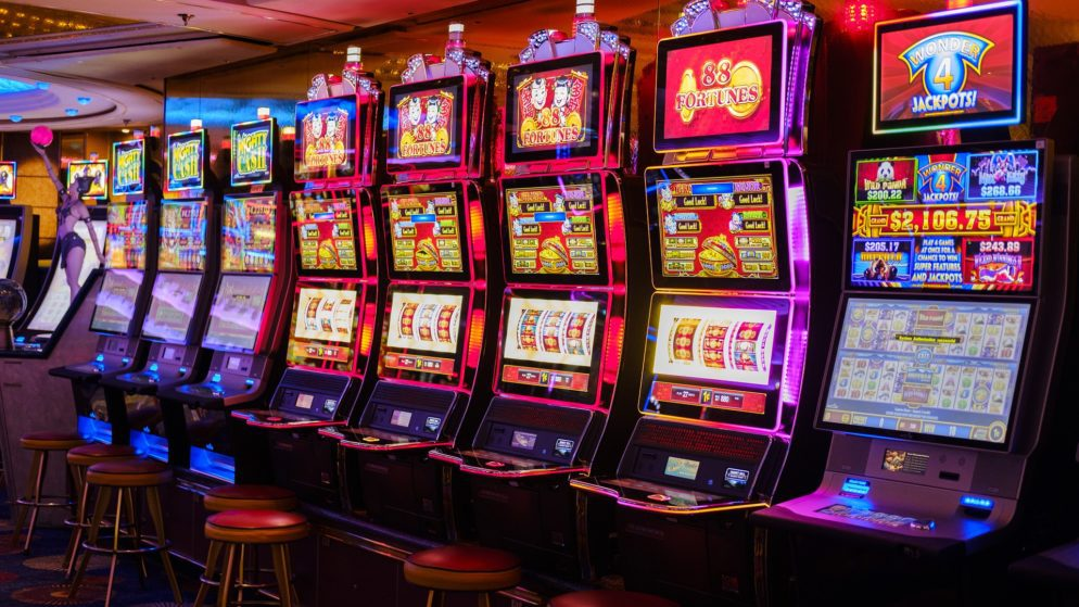 Najveće zablude kod igranja slotova u casinu