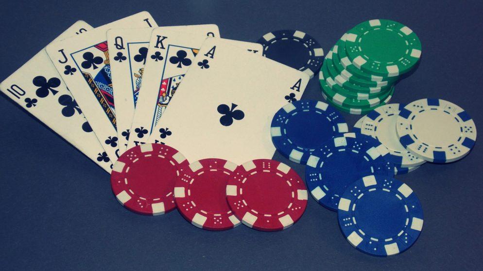 5 razloga zašto gubite u pokeru