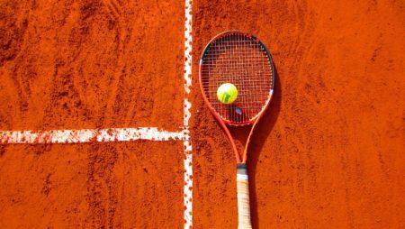 U susret Roland Garrosu 2019.