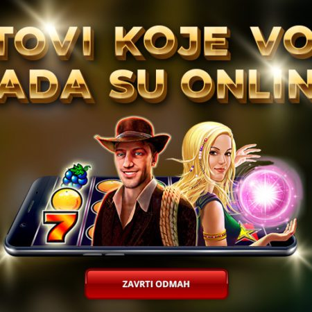 Casino igre Book of Ra, Sizzling Hot, Lucky Lady's Charm zaigraj u Germania online casinu!