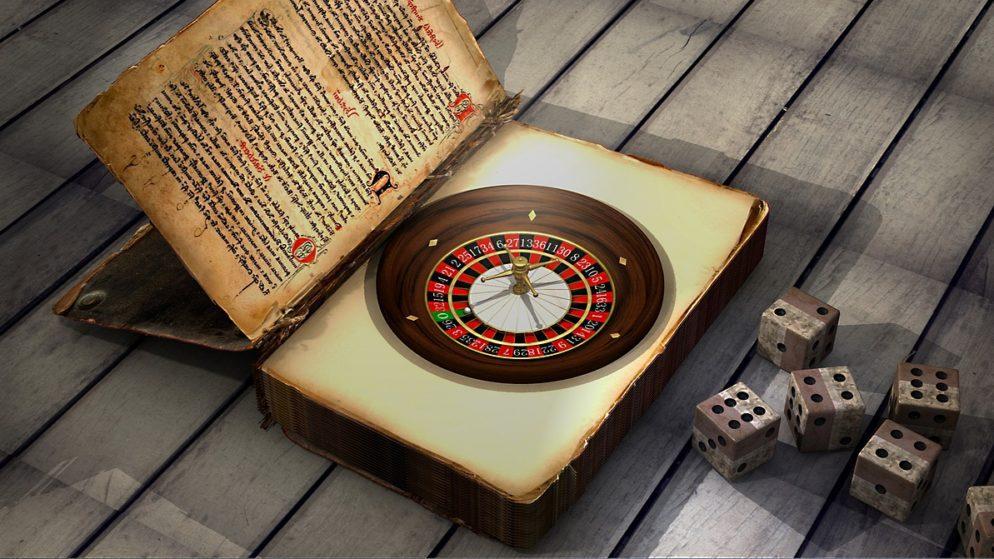 Top 5 najčudnijih casino igara