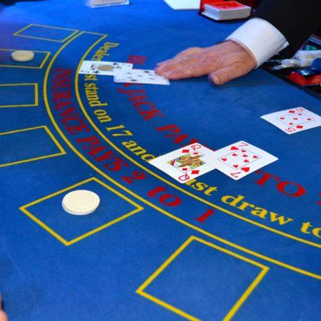 Zašto se dealeri rotiraju u kasino igrama?