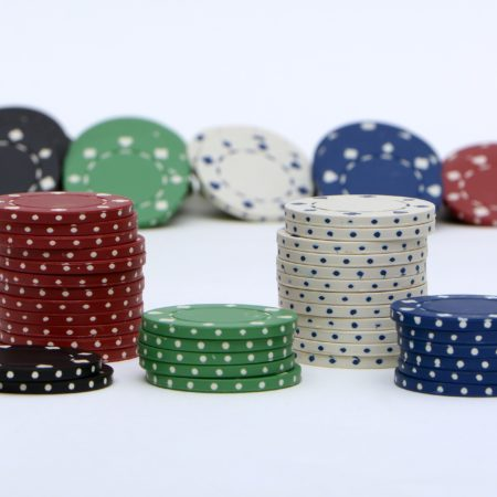 Zašto kasino koristi chipove umjesto pravog novca?