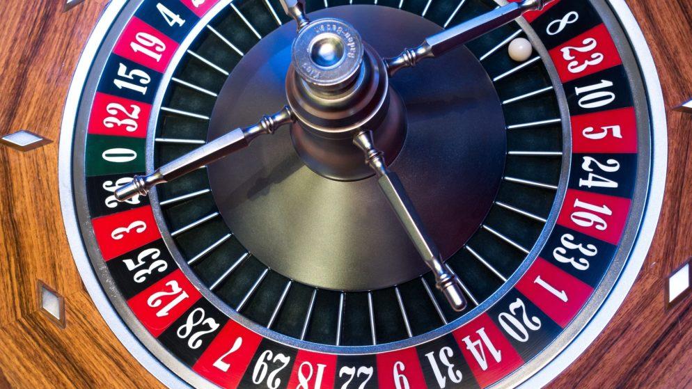 Kako izabrati odgovarajuću stranicu za igranje ruleta