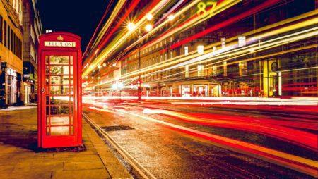 London – domaćin nekih od najprestižnijih casina na svijetu