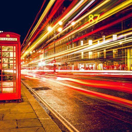 London – domaćin nekih od najprestižnijih kasina na svijetu