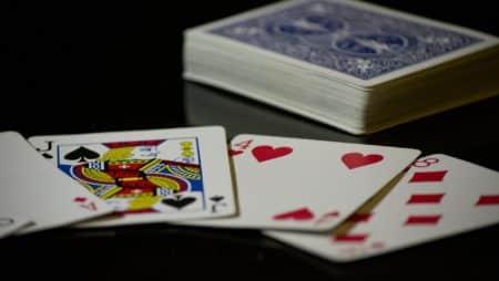 Koliko je bitan broj karata u blackjacku?