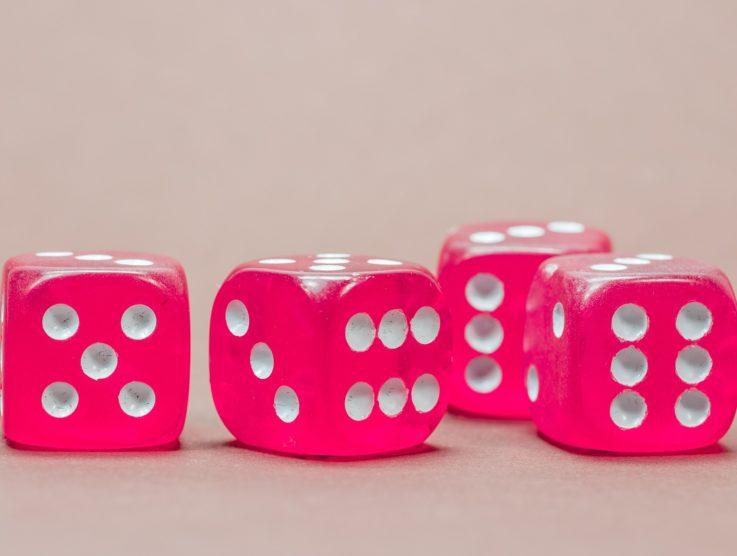 Maksimalna i minimalna odvažnost u kasinu