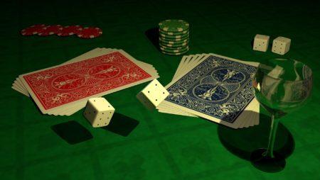 Kultura klađenja i kockanja na Skandinavskom poluotoku