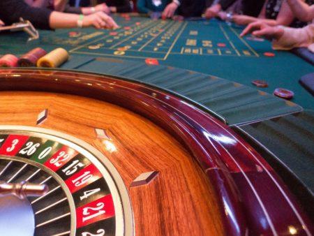 Možete li dugoročno bilježiti profit u kasinu?