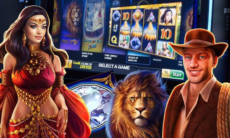 Koje su najpopularnije slot igre u hrvatskim kasinima?