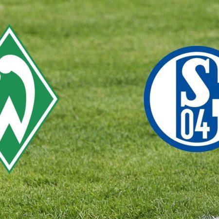 Tip dana: Werder – Schalke(Nogomet, Subota, 30.01.2021.)