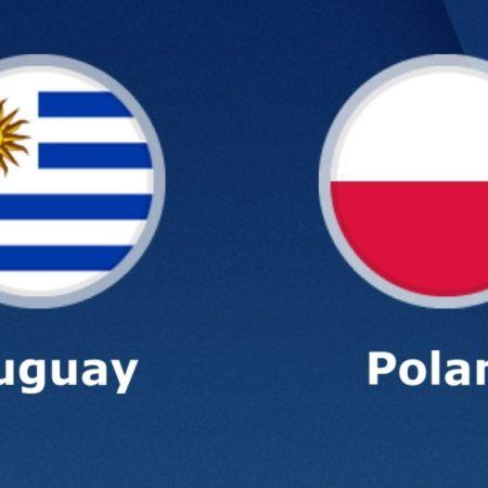 Tip dana: Urugvaj – Poljska(Rukomet, Četvrtak, 21.01.2021.)