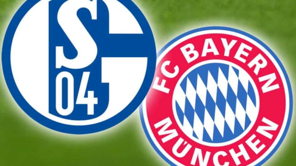 Tip dana: Schalke – Bayern(Nogomet, Nedjelja, 24.01.2021.)