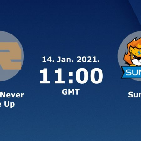 Tip dana: Suning – Royal Never Give Up (Esports, Četvrtak,14.01.2021.)