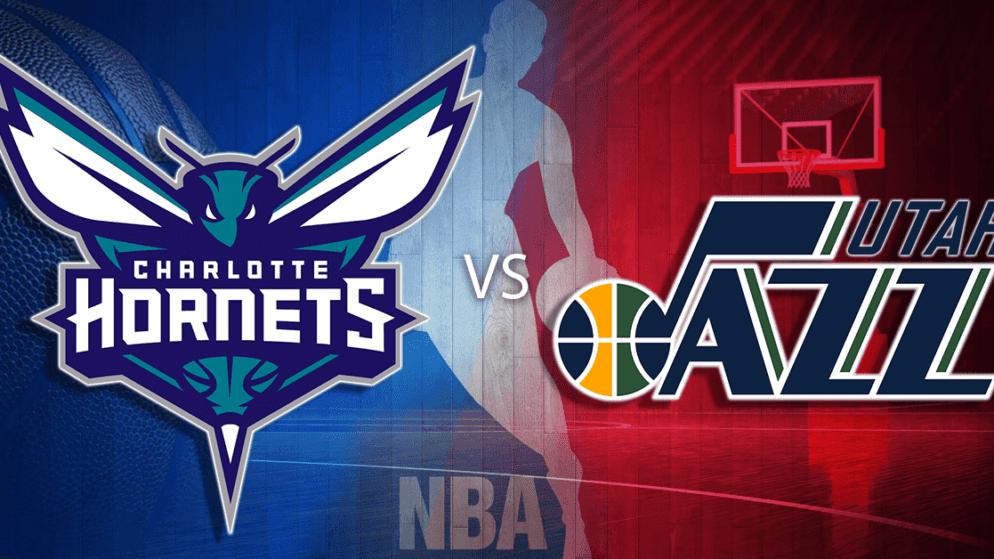 Tip dana: Utah Jazz – Charlotte Hornets(Košarka, Ponedjeljak, 22.02.2021.)