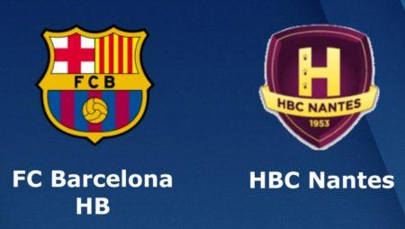 Tip dana: Barcelona – Nantes(Rukomet, Srijeda, 17.02.2021.)