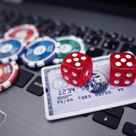 Vodič za nove online casino igrače