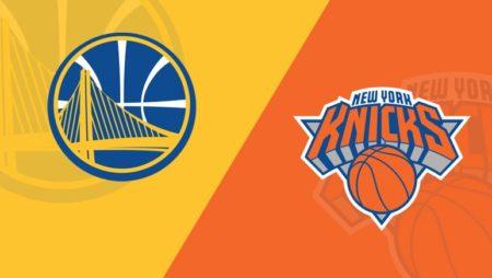 Tip dana: New York Knicks – Golden State Warriors(Košarka, Utorak, 23.02.2021.)