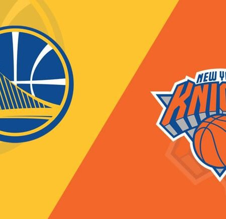 Tip dana: New York Knicks – Golden State Warriors(Košarka, Utorak, 23.02.2021.)
