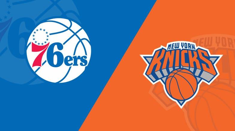 Tip dana: Philadelphia 76ers – New York Knicks(Košarka, Utorak, 16.03.2021.)