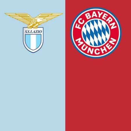 Tip dana: Bayern – Lazio(Nogomet, Srijeda, 17.03.2021.)