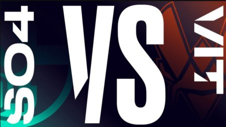 Tip dana: Vitality – Schalke(Esports, Subota, 13.03.2021.)