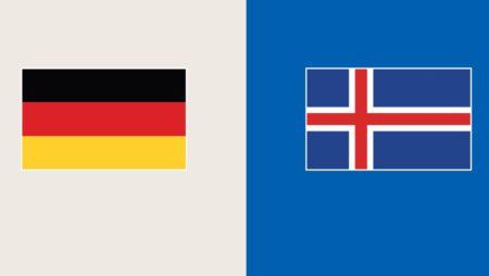 Tip dana: Njemačka – Island(Nogomet, Četvrtak, 25.03.2021.)