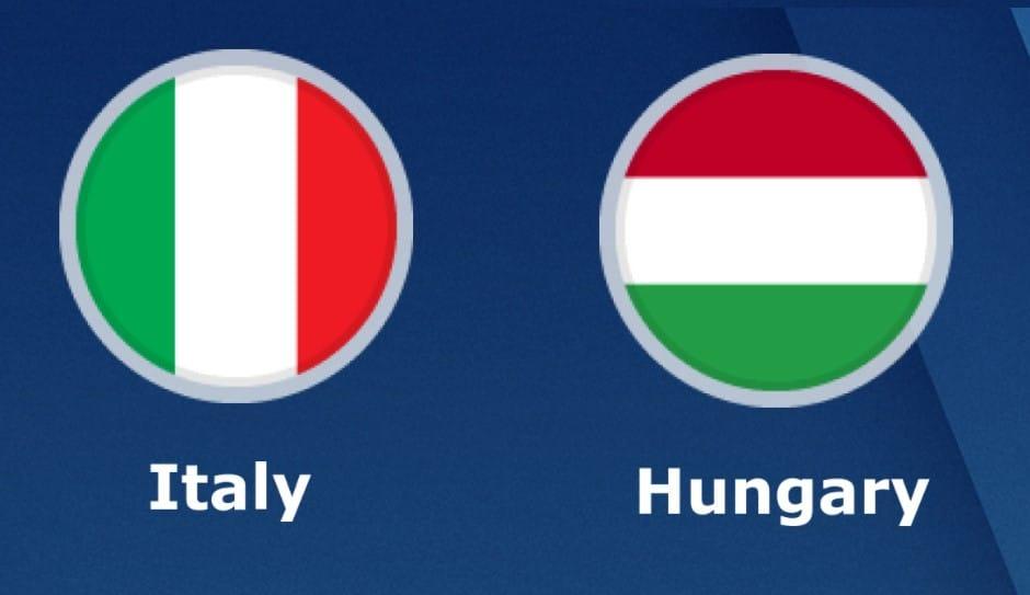 Tip dana: Italija – Mađarska(Rukomet, Nedjelja, 18.04.2021.)
