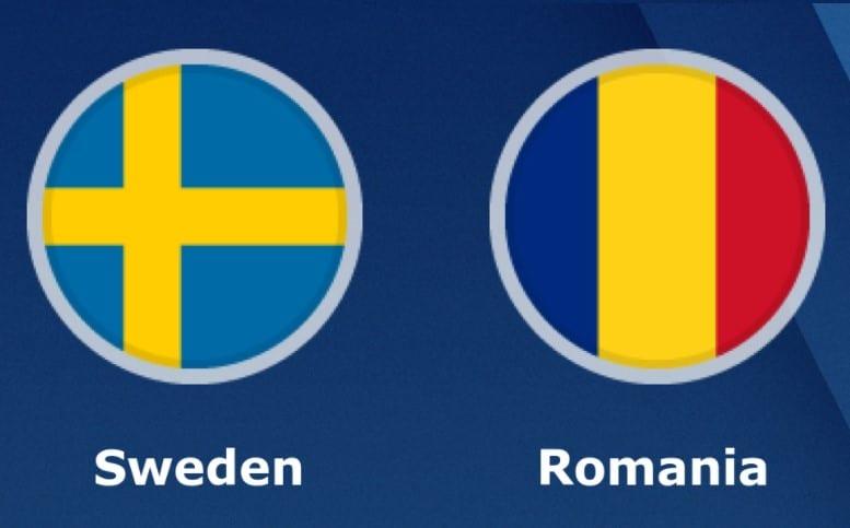 Tip dana: Rumunjska – Švedska(Rukomet, Srijeda, 28.04.2021.)