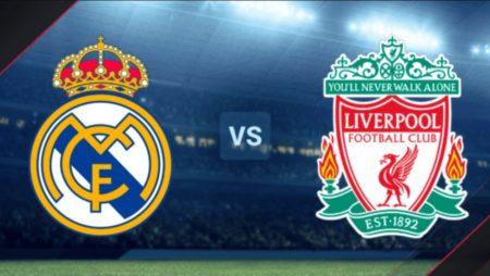 Tip dana: Real Madrid – Liverpool(Nogomet, Utorak, 06.04.2021.)