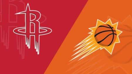 Tip dana: Phoenix Suns – Houston Rockets(Košarka, Ponedjeljak, 12.04.2021.)