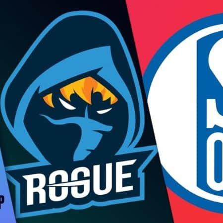 Tip dana: Rogue – Schalke (Esports, Nedjelja, 04.04.2021.)