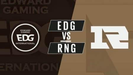 Tip dana: Edward Gaming – Royal Never Give Up(Esport, Utorak, 13.04.2021.)