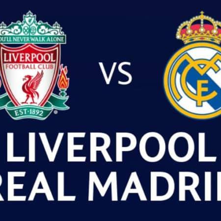Tip dana: Liverpool – Real Madrid(Nogomet, Srijeda, 14.04.2021.)